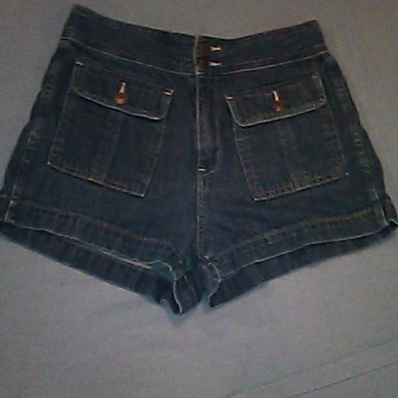 GAP Pants - Gap 1969 Denim Shorts